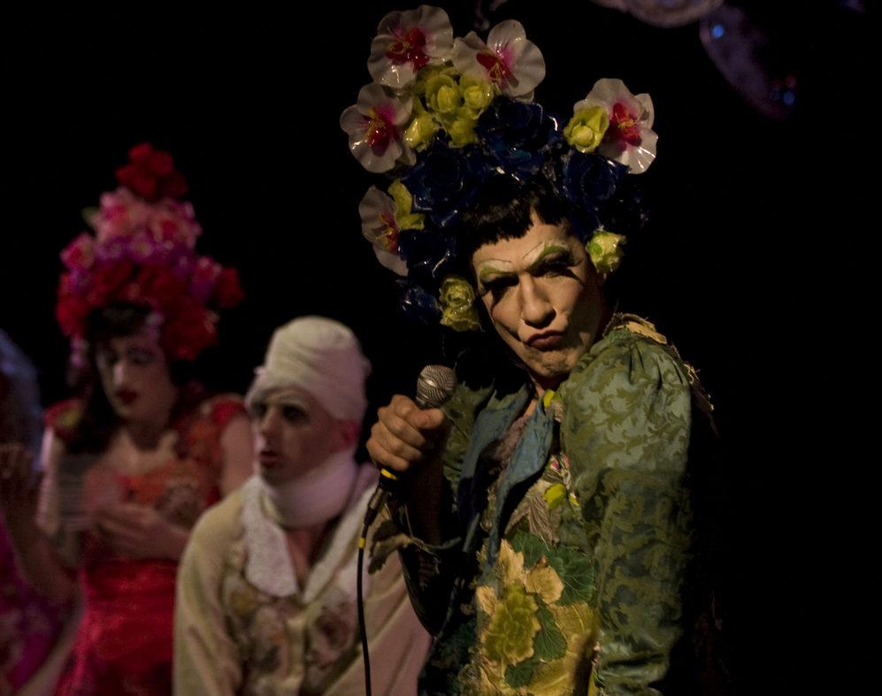 Il giardino delle ciliegie_Nina's Drag Queens #1